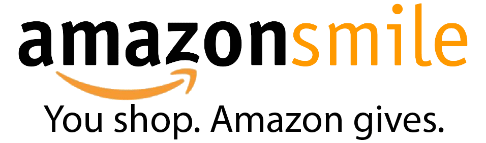 Shop at AmazonSmile to support us